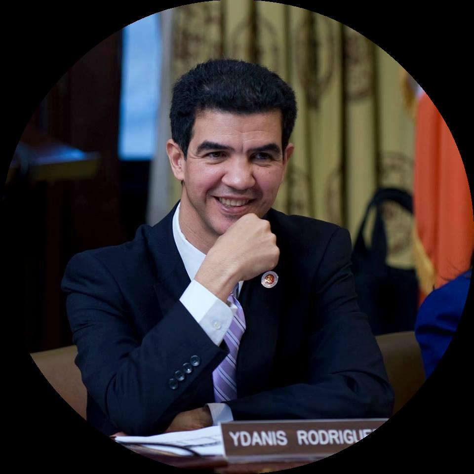 Ydanis Rodriguez