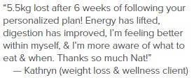 Natalie Brady Auckland Nutritionist - Weight Loss Program - Energy.jpg