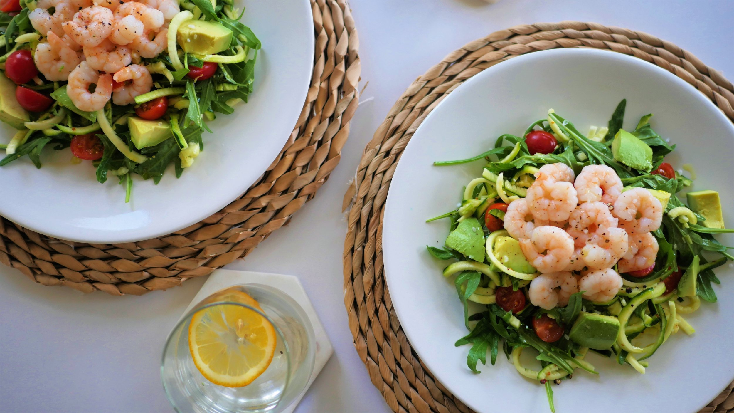 Simple Prawn Salad - natalie brady nutritionist.jpg