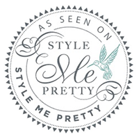 Lasting Luxe Artistry - As Seen On Style Me Pretty