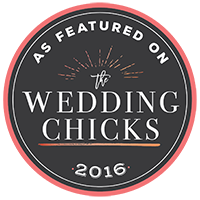 Lasting Luxe Artistry - Featured on Wedding Chicks 2016