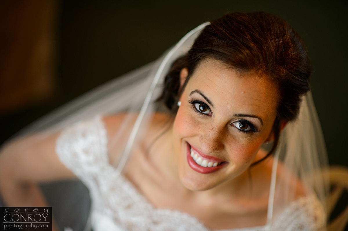 Tampa Wedding Makeup