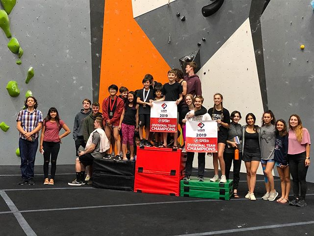 24 ➡️ Sport Nationals 💪 Huge thank you to @inspirerocktx, @usaclimbing volunteers and staff, and all the route setters! Now, Team Texas is off to Innsbruck, Austria for some training at @kletterzentruminnsbruck ✈️