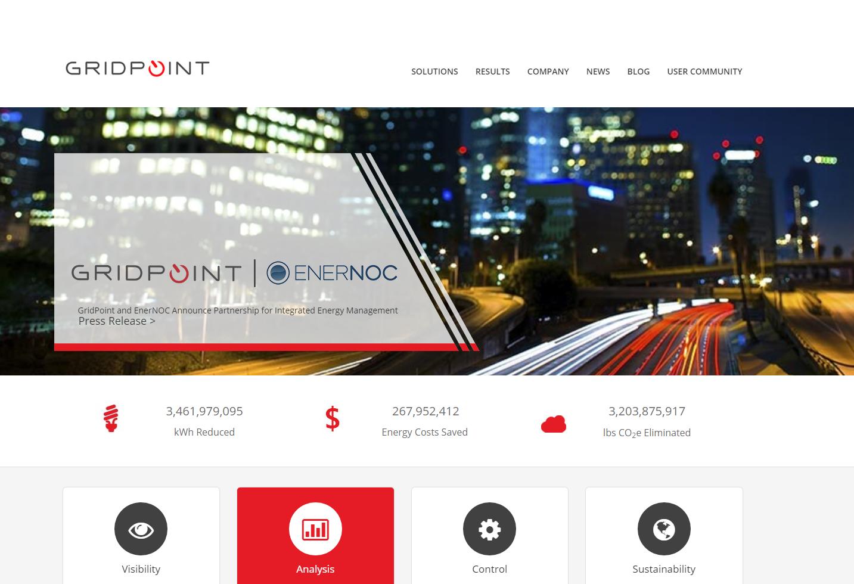 Gridpoint.com Circa 2016