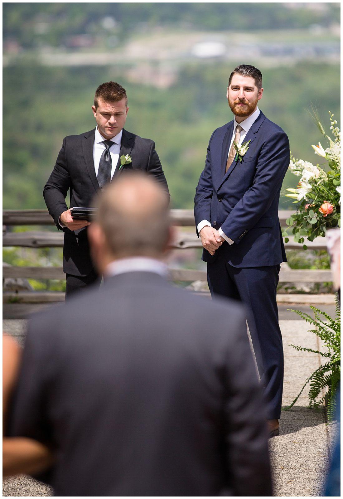 Kavanagh Wedding
