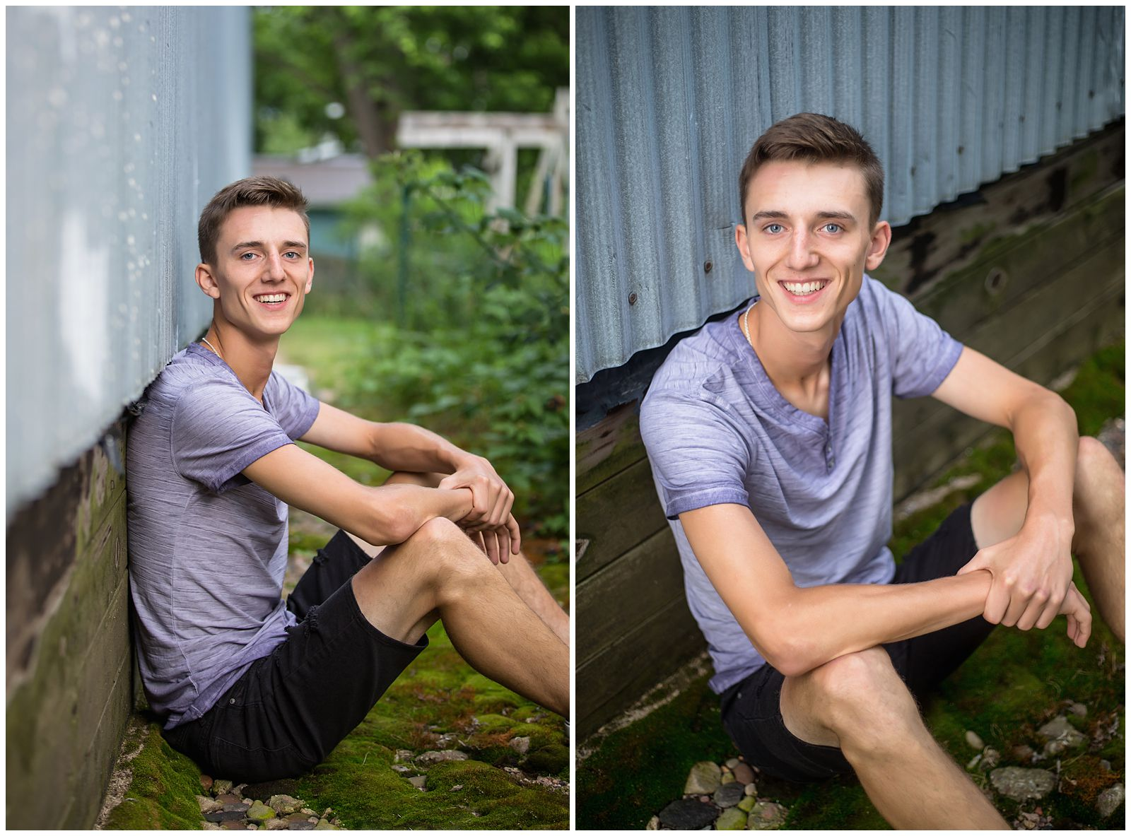 Brennan | Senior 2018_ Cj_Photography