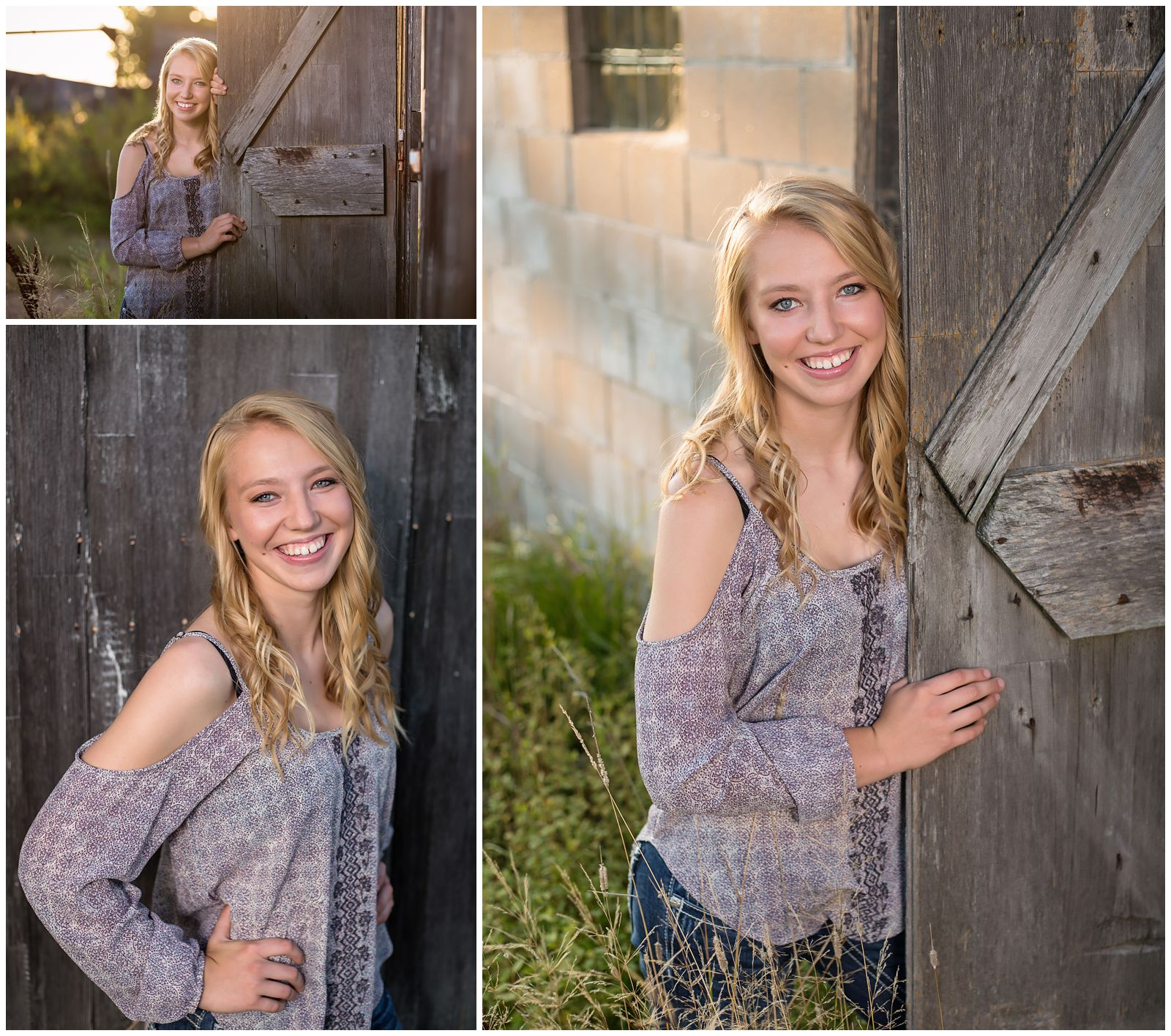 Cassidy | senior 2018 | Cj Photography