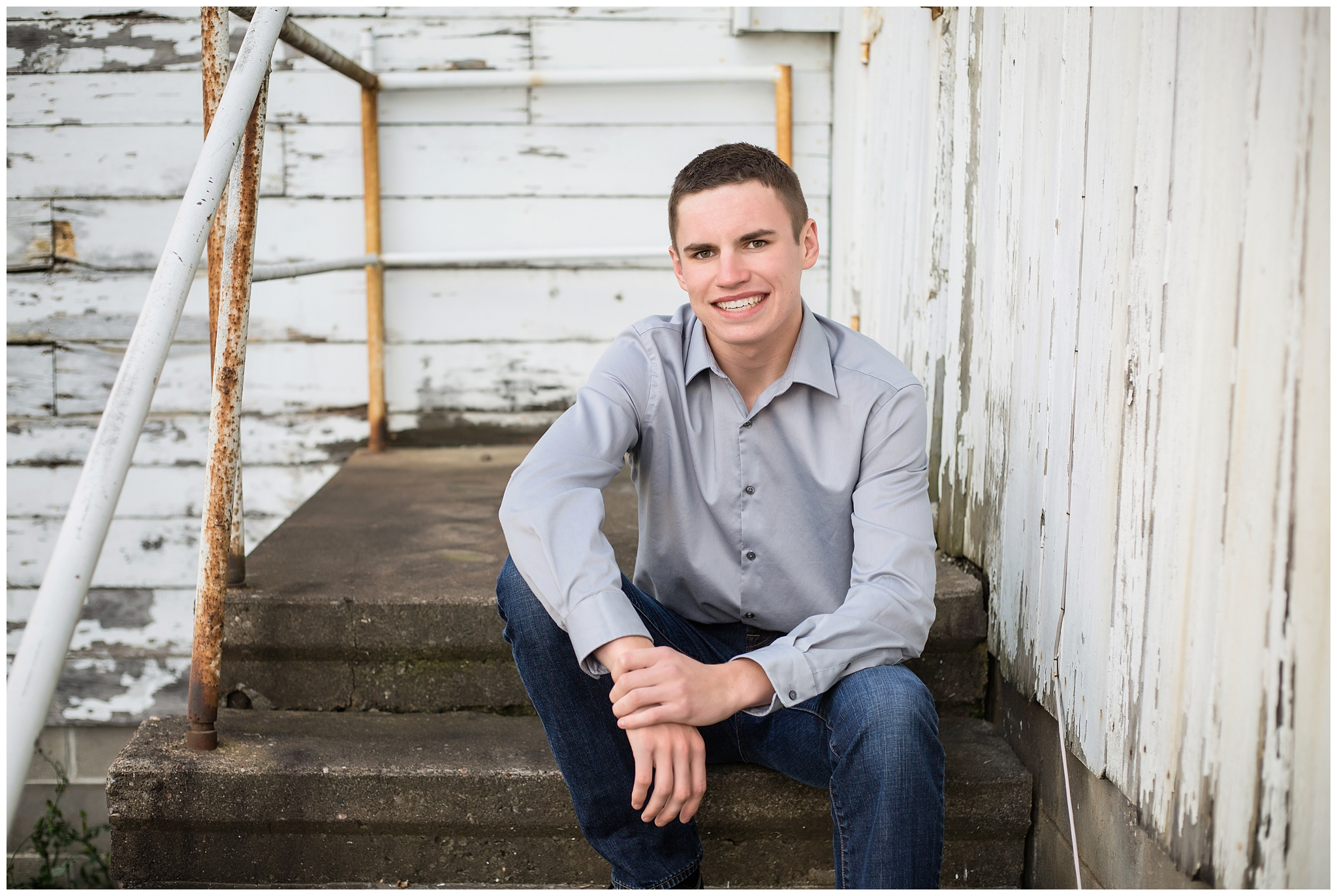 Tanner, Class of 2019
