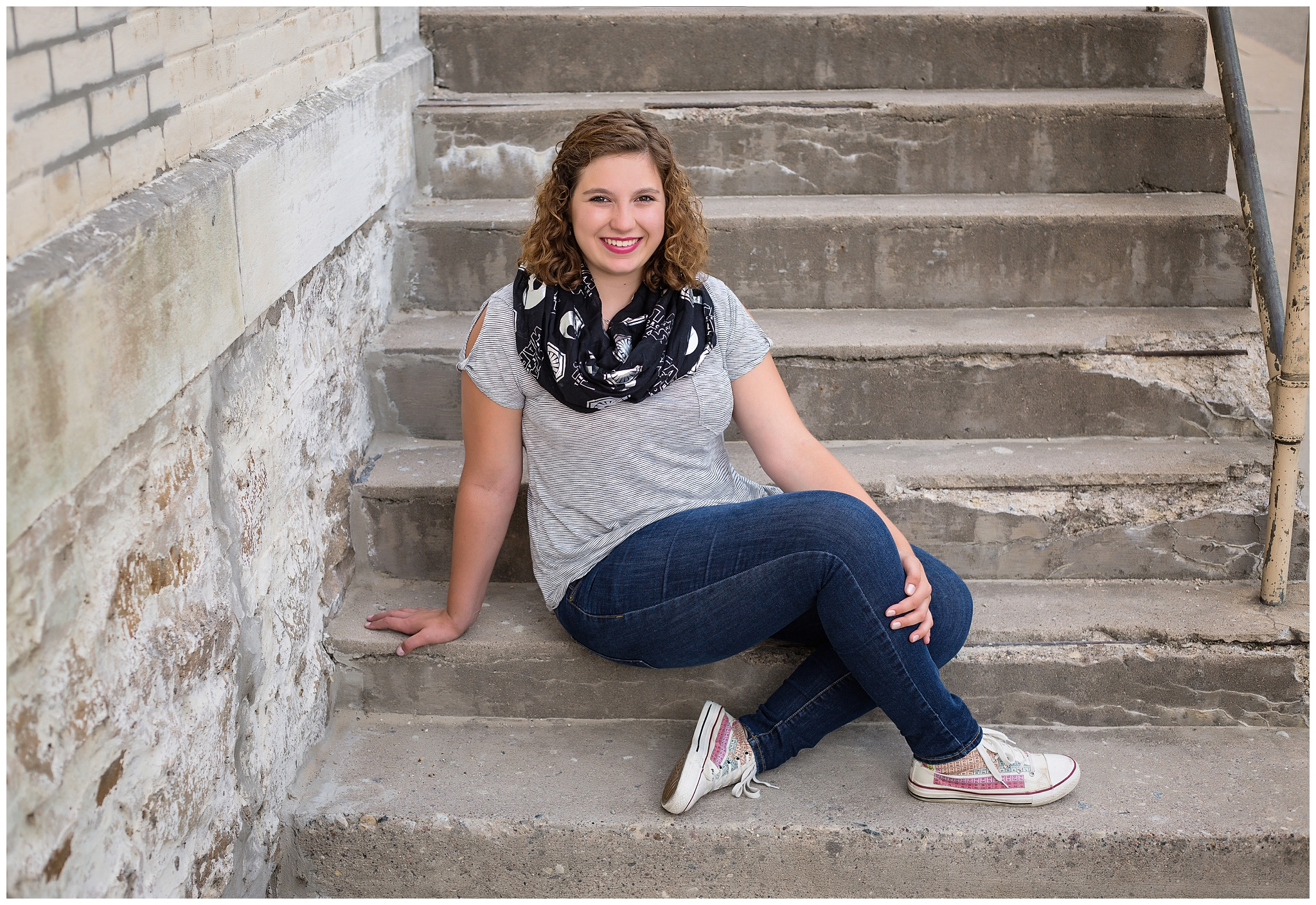 Kailey   Class of 2019