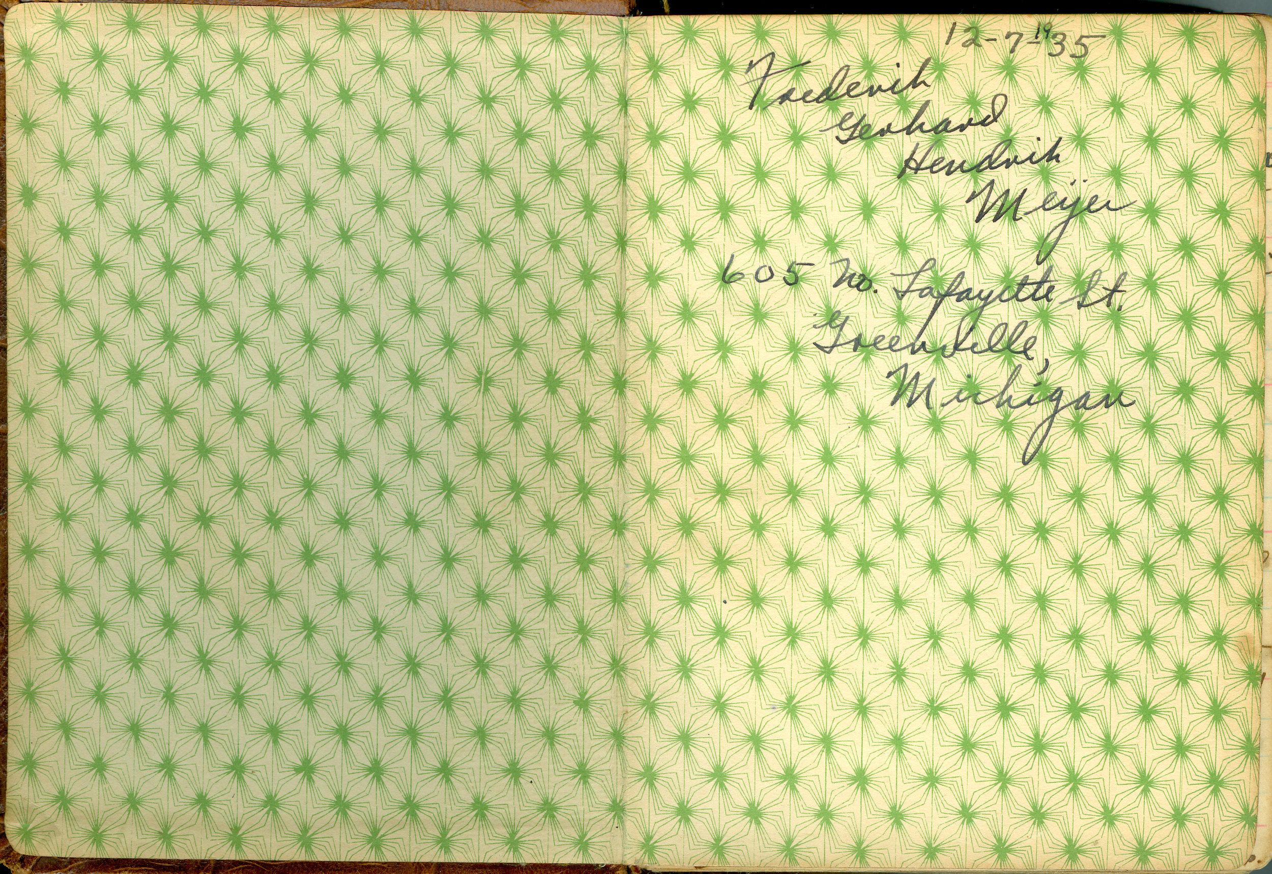 Fred Meijer-Diary 1935-1938-inside cover0001.jpg