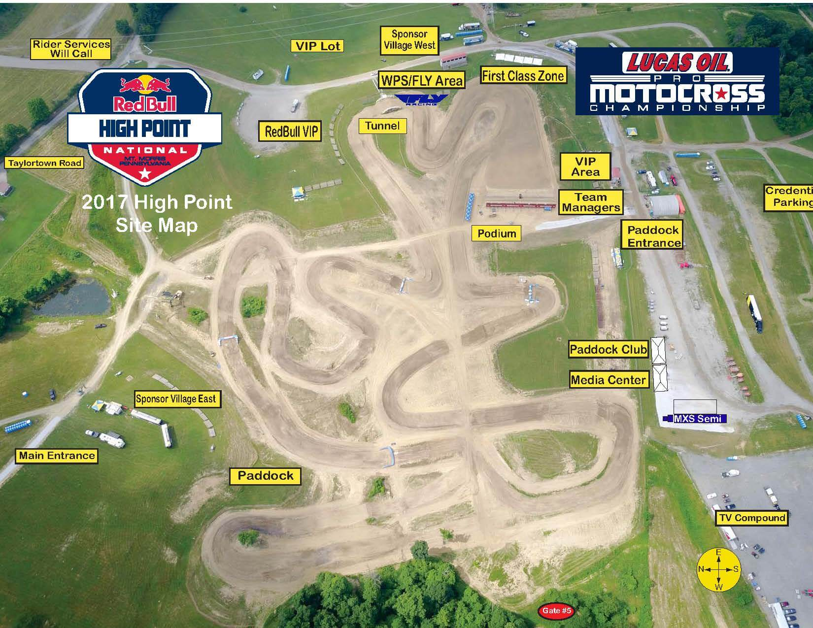 2017 High Point Site Map.jpg