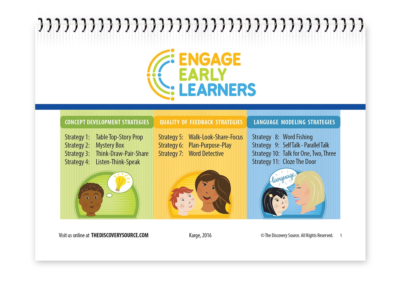 Engage Early Learners