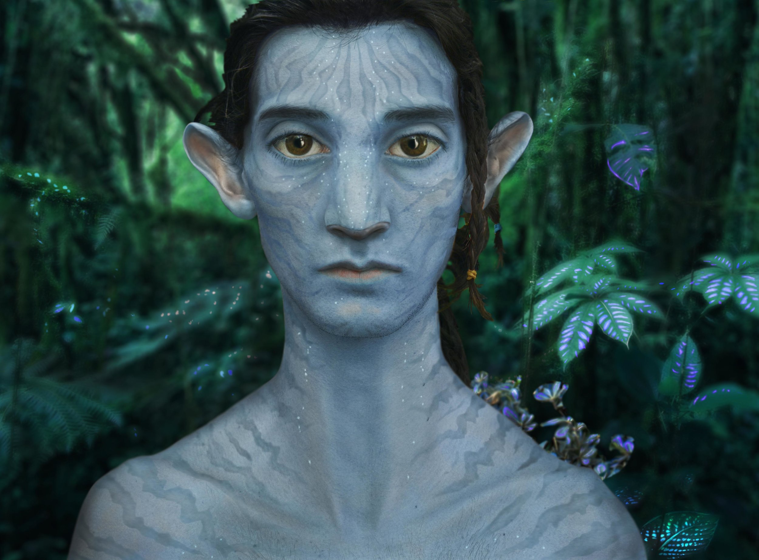Avatar    Digital Photography    2010