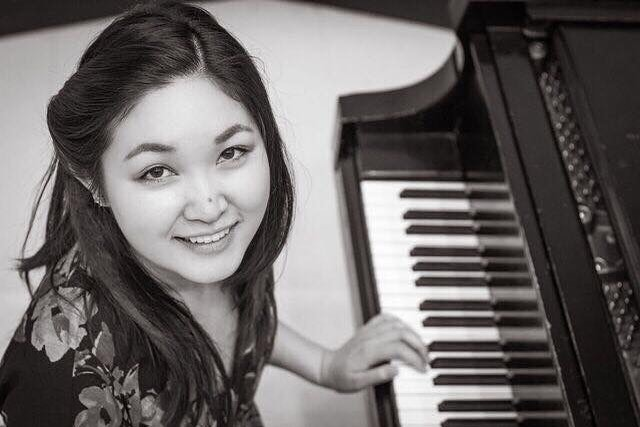 Meet one of our new piano teachers, Emma Lin! 🎶🎹#upbeatmusiccompany #lewisvillenc #lewisvilleclemmons #shallowfordroad #musiclessons #localbusinesses #shoplocal #piano #pianolessons