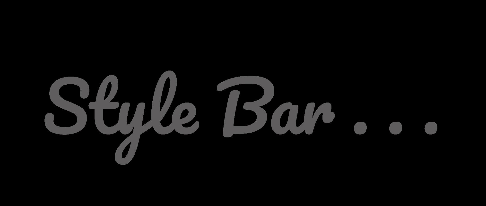 Style Bar . . .-logo(1).png