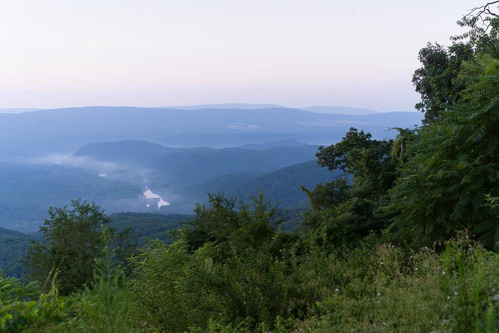 Potomac from Green Ridge