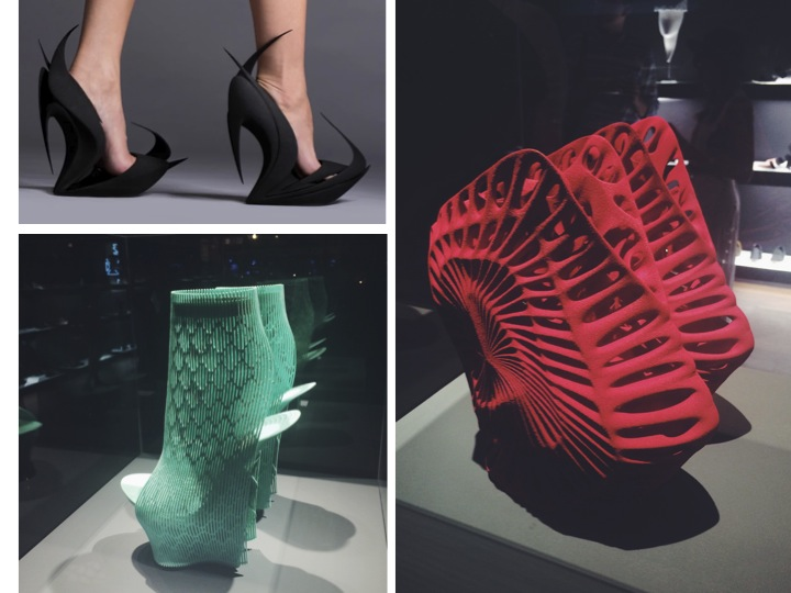 United NUDE — RE-INVENTING SHOES — LOCZIdesign