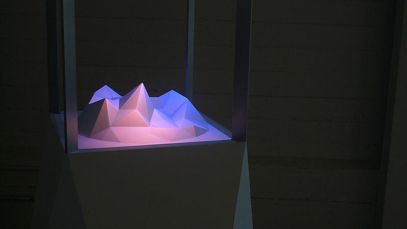 'Hyper Terra', Gabriel Dunne