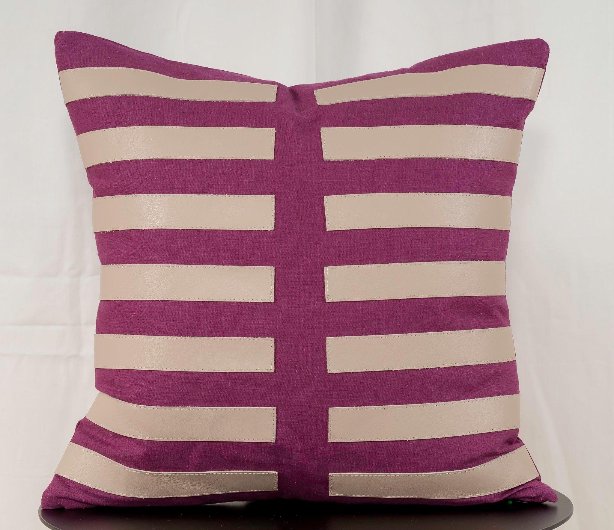 Utopia DryGoods burg white pillow.jpg