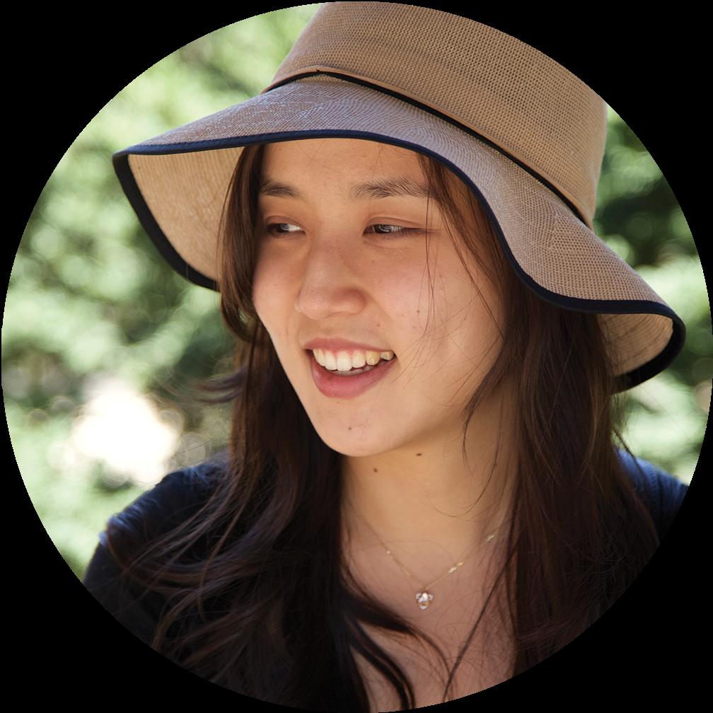 Jennifer Kim (CEO) -