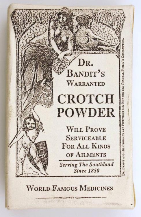 Nostrums - Dr. Bandit's Crotch Powder.png