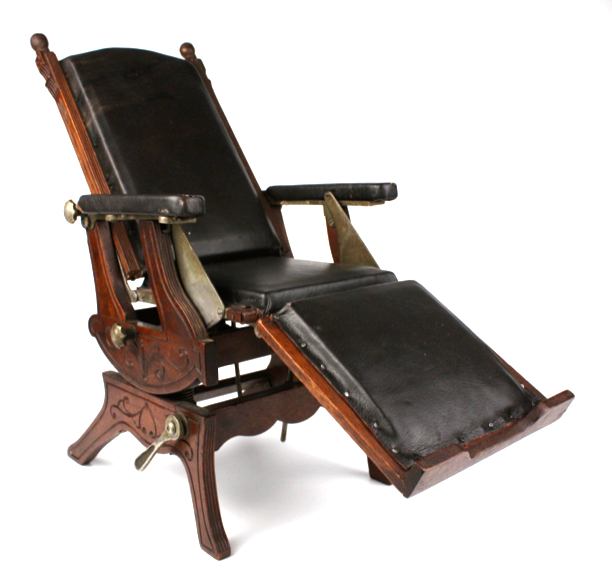 """Surg -  The """"Perfection"""" Chair with Double Tilting Movements.png"""