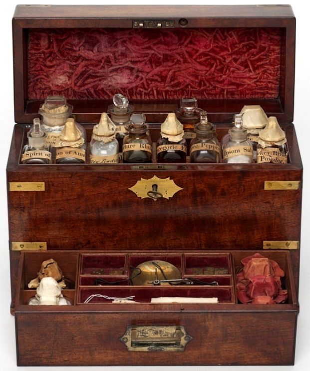 Apoth - Trunk-style Domestic Medicine Chest.png