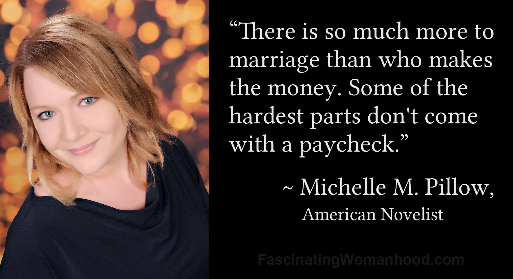 A Quote by Michelle Pillow.jpg
