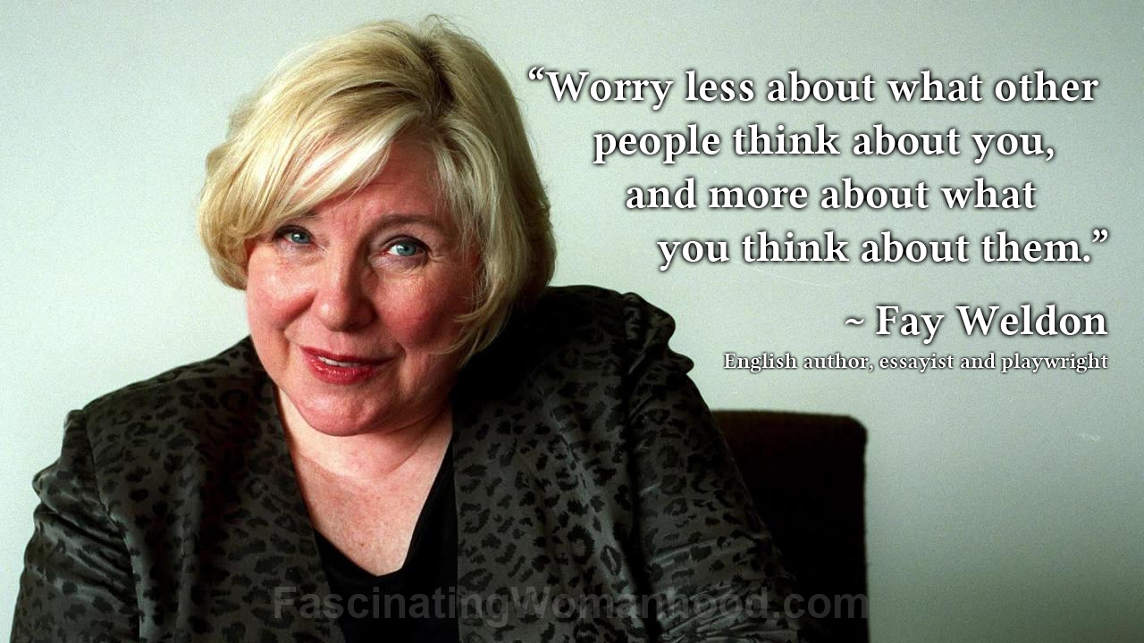 A Quote by Fay Weldon.jpg