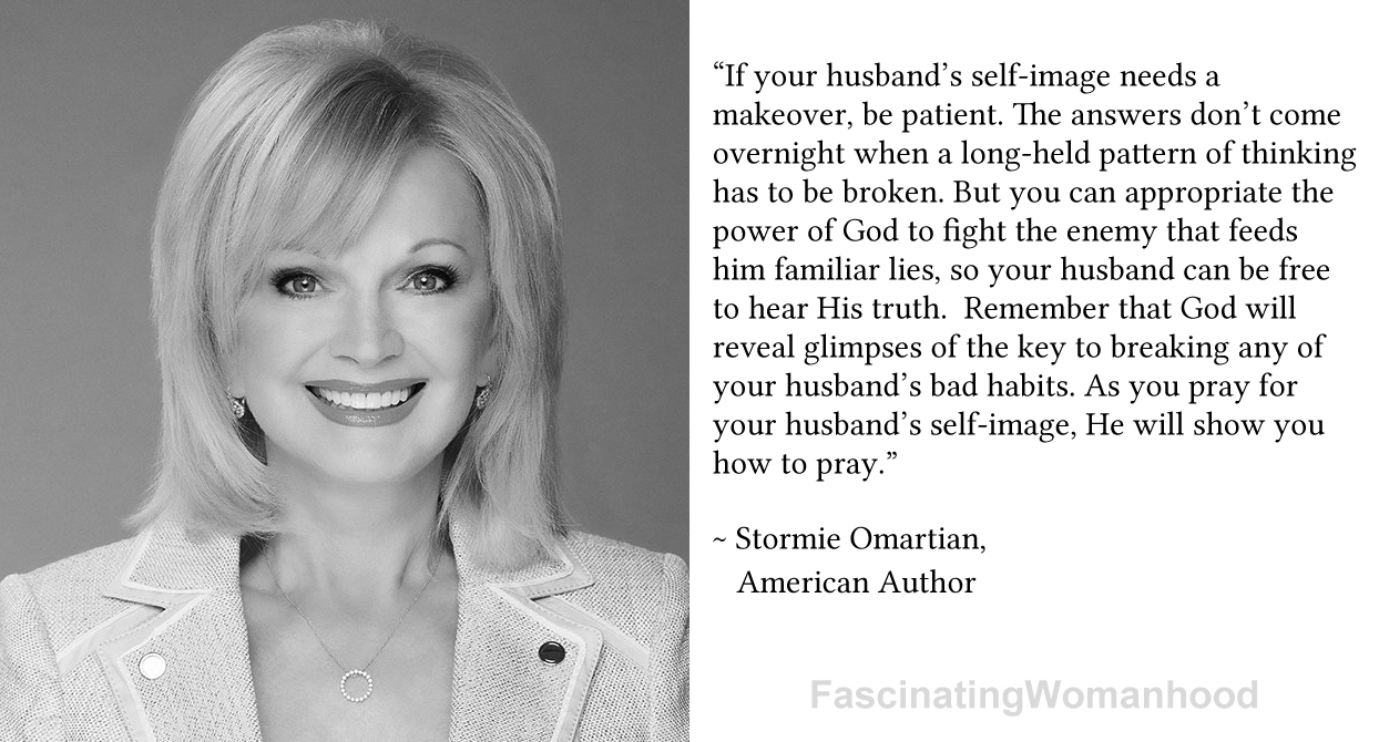 A Quote by Stormie Omartian.jpg
