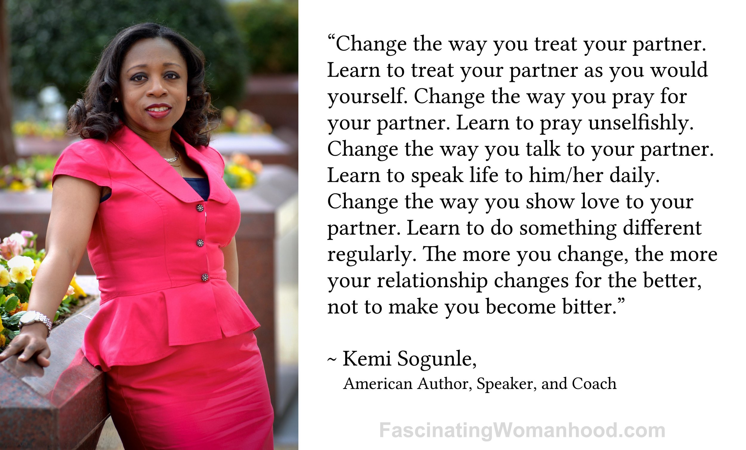 A Quote by Kemi Sogunle.jpg