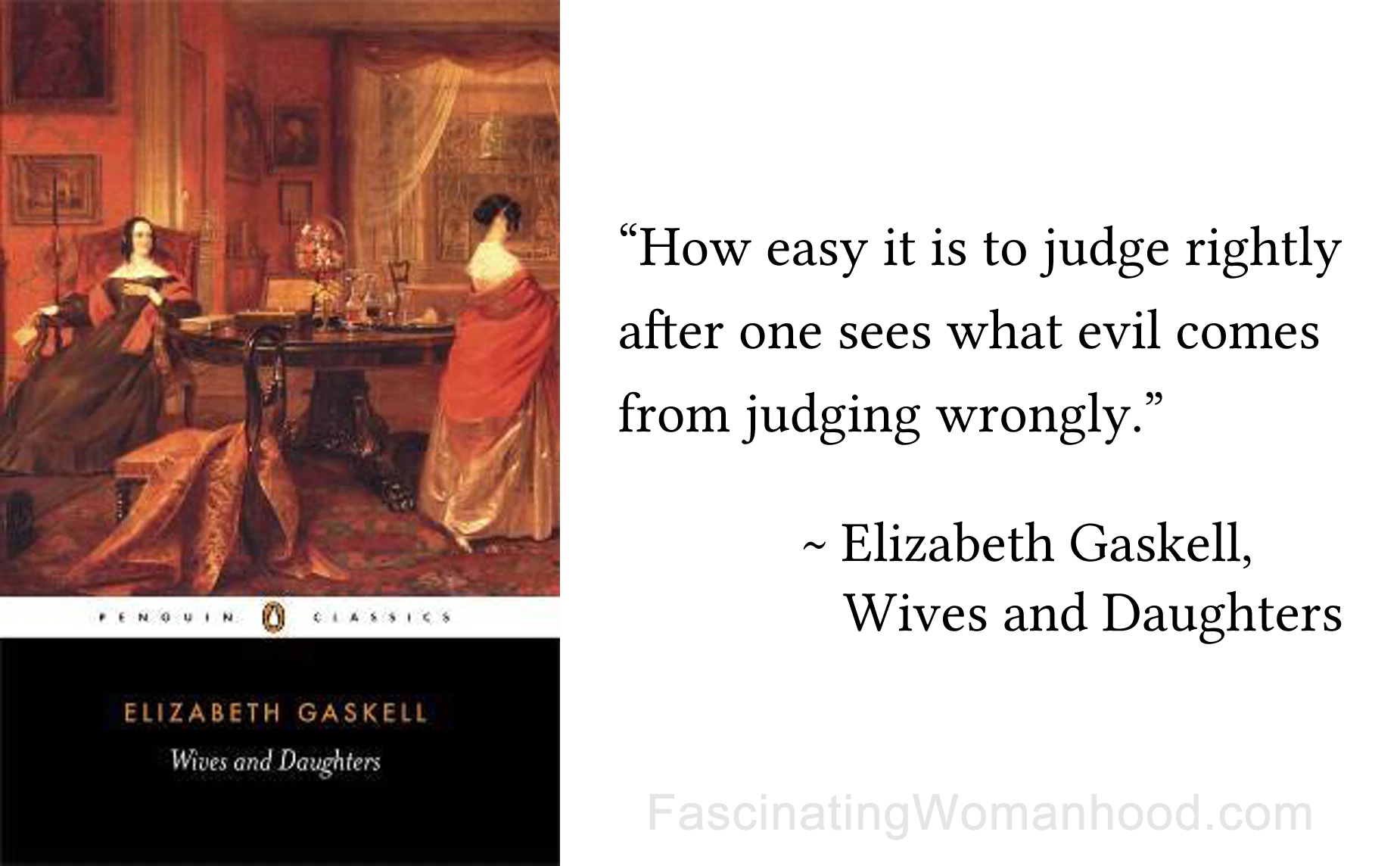 A Quote by Elizabeth Gaskell.jpg