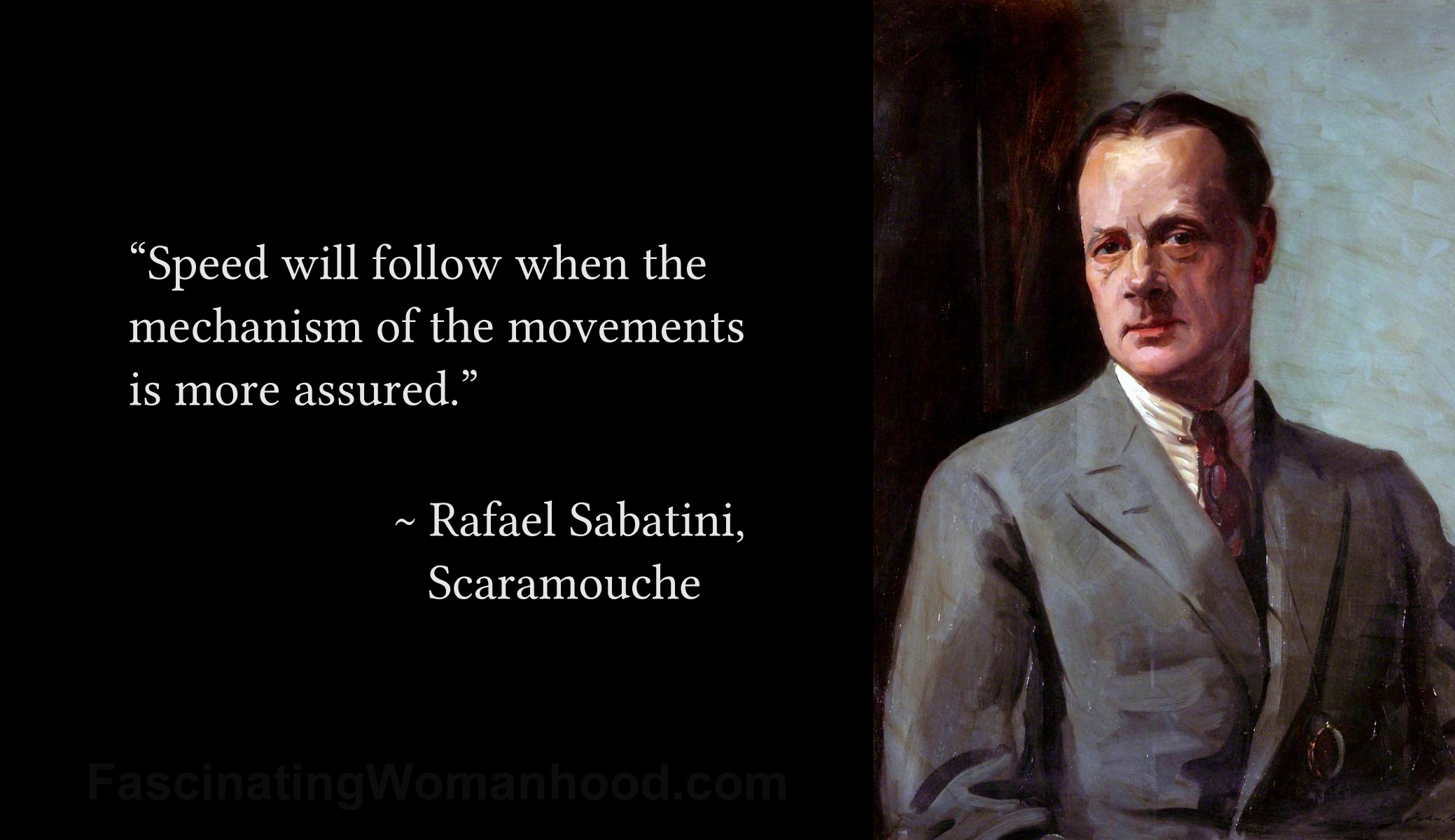 A Quote by Rafael Sabatini.jpg
