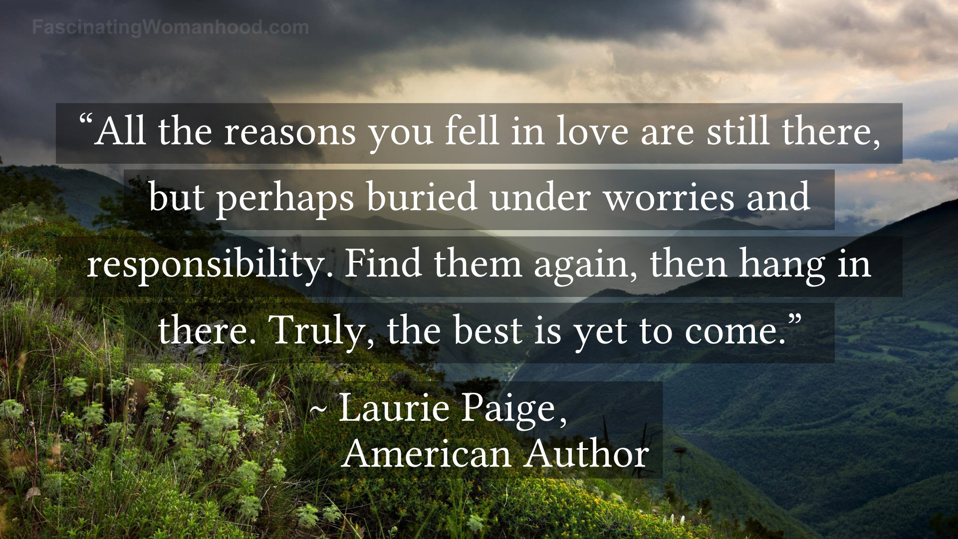 A Quote by Laurie Paige.jpg