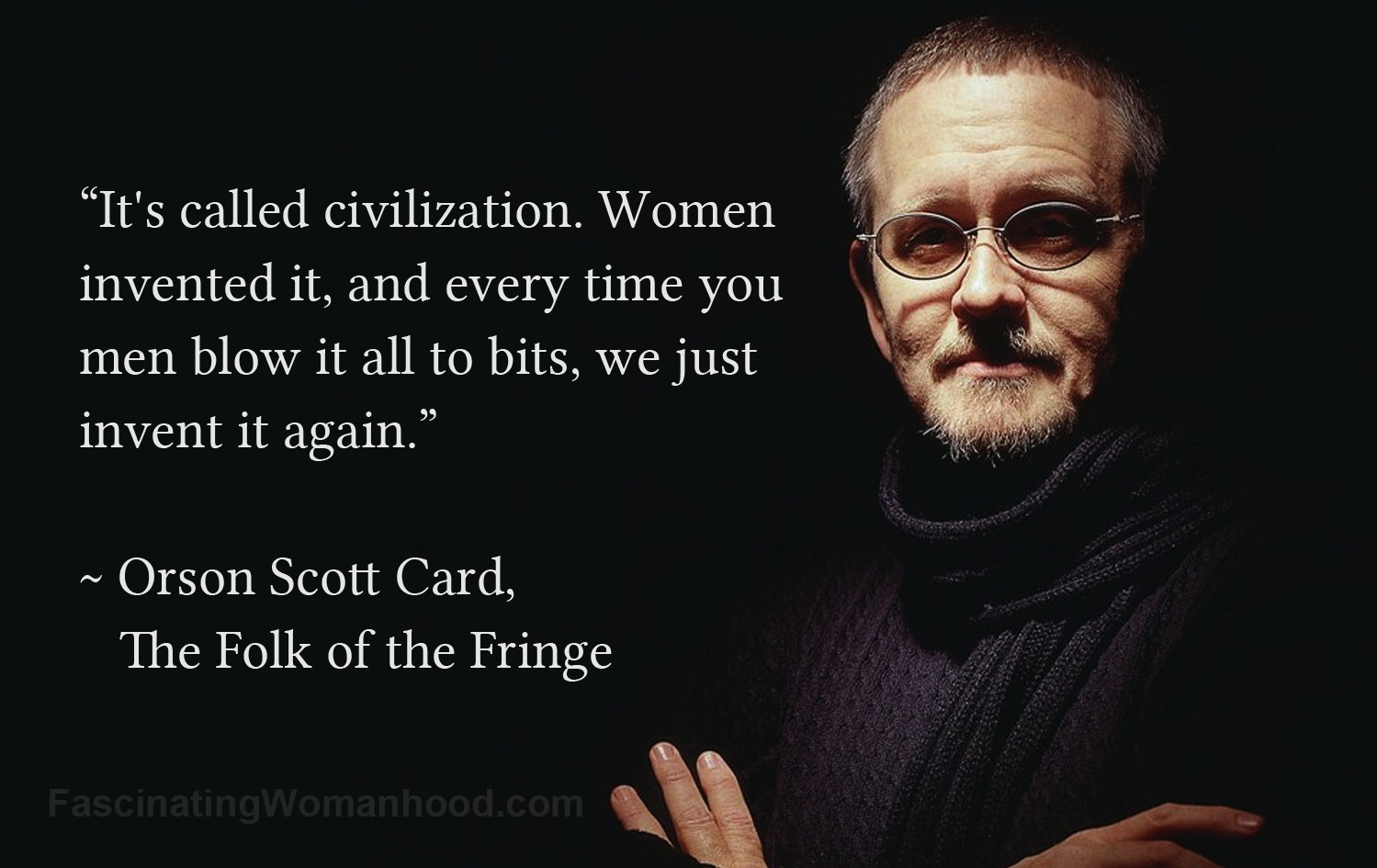 A Quote by Orson Scott Card.jpg