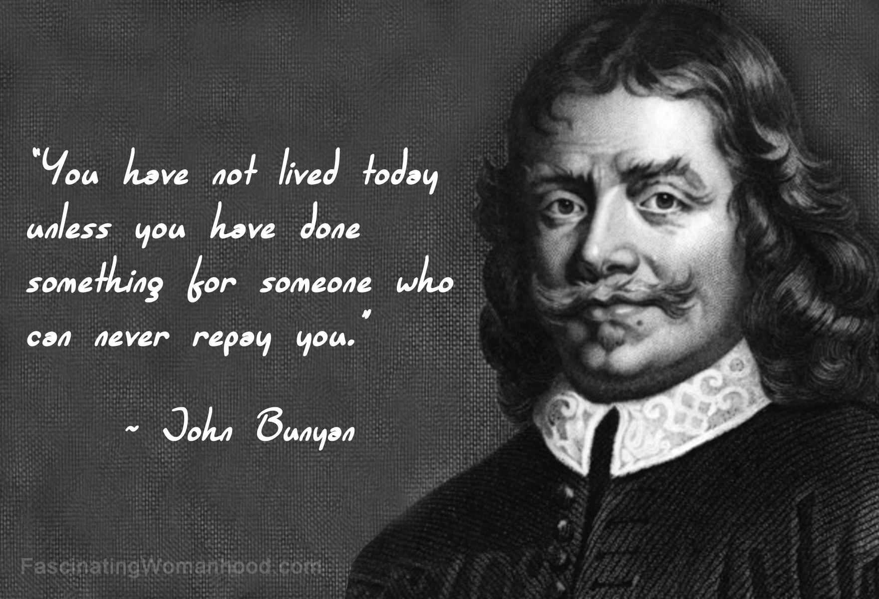 A Quote by John Bunyan 2.jpg