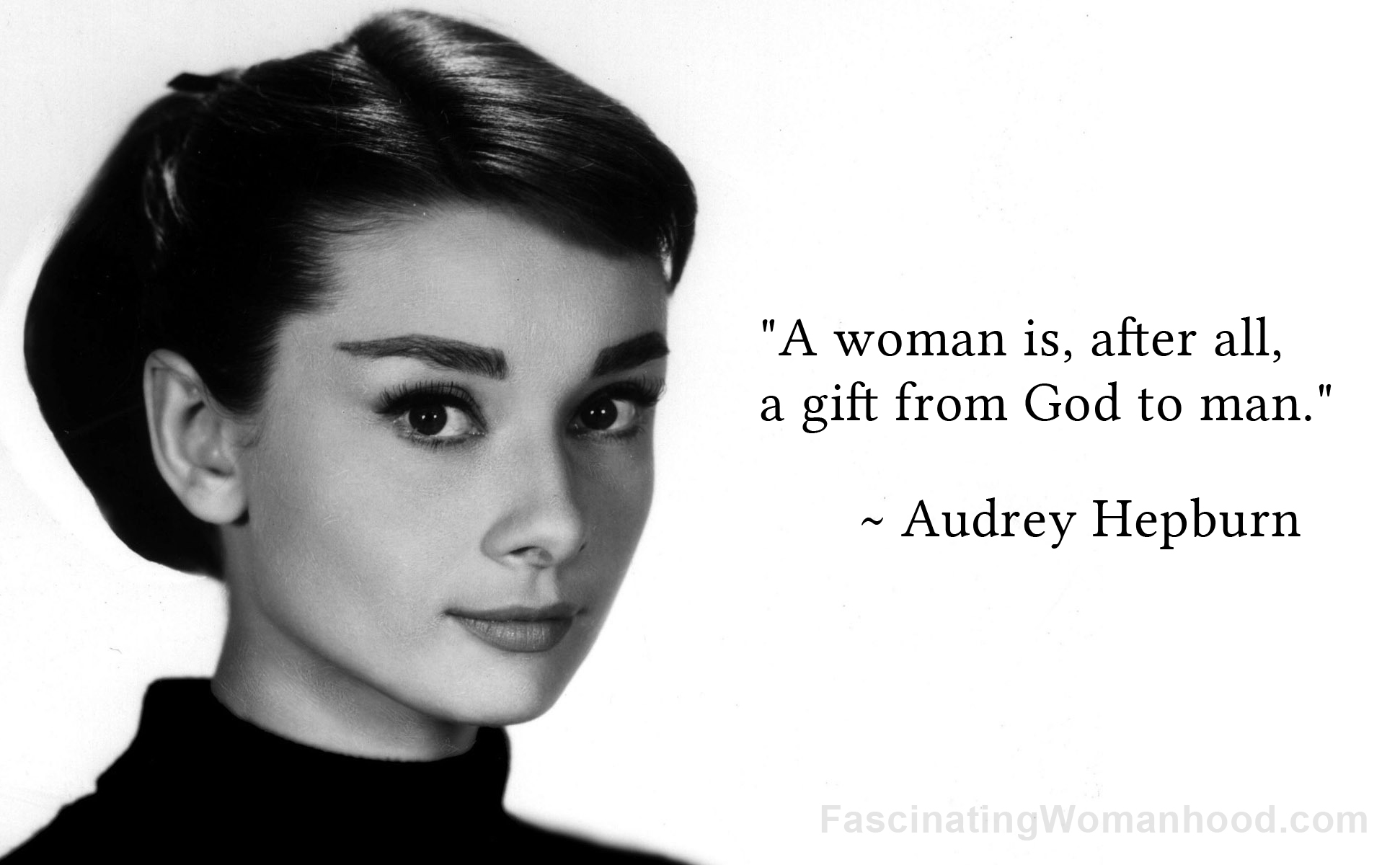A Quote by Audrey Hepburn 4.jpg