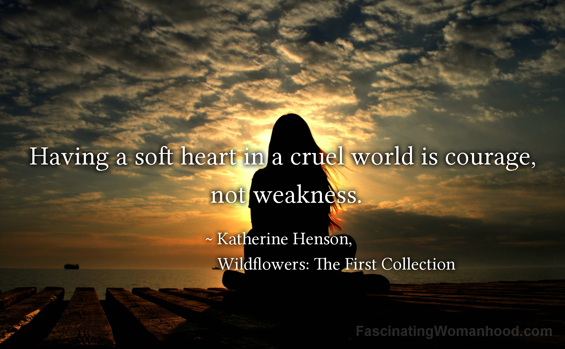 A Quote by Katherine Henson.jpg