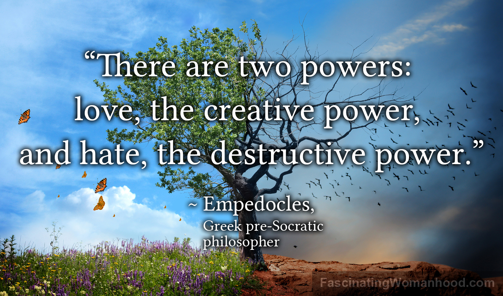 A Quote by Empedocles.jpg