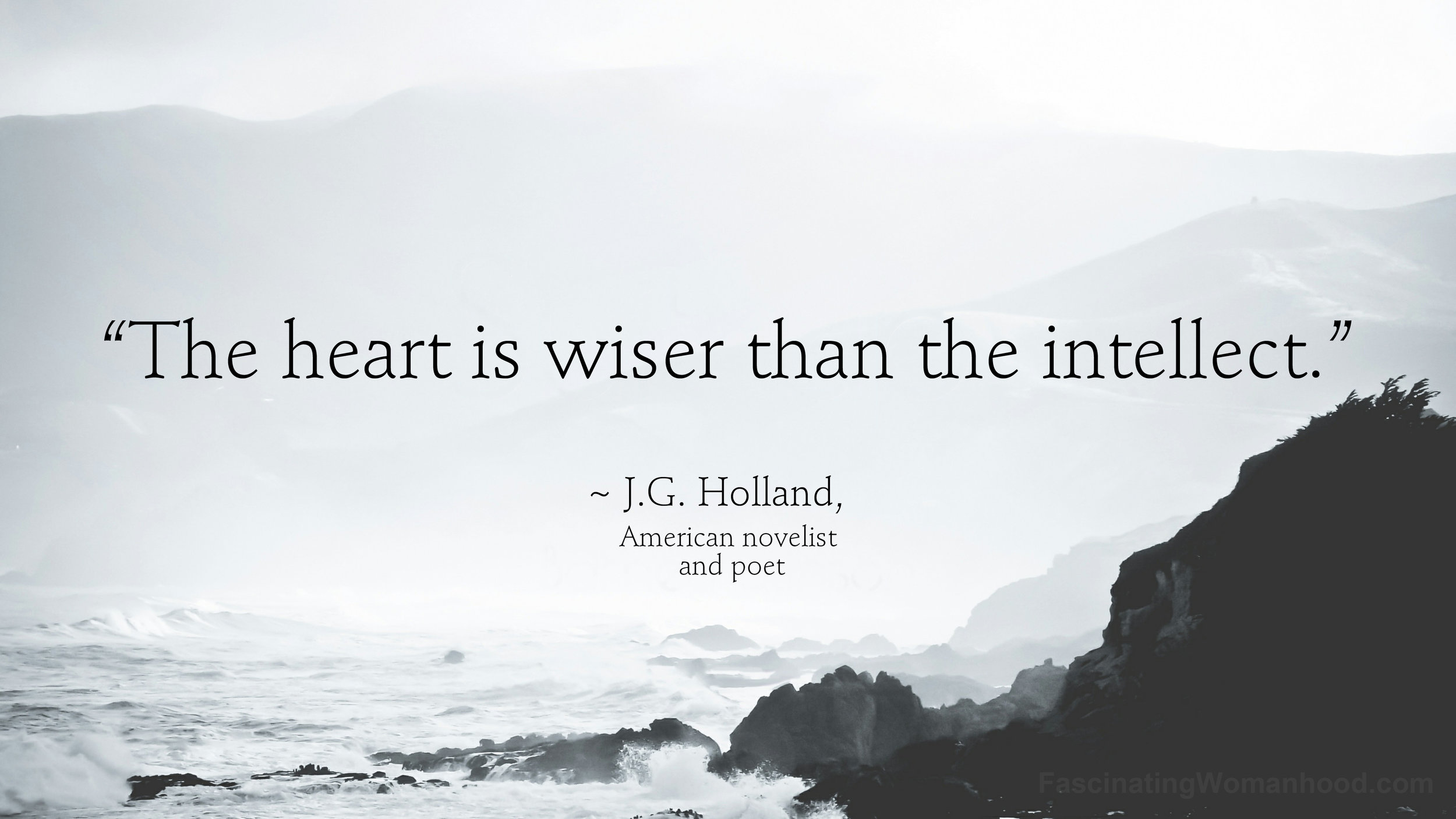A Quote by JG Holland.jpg