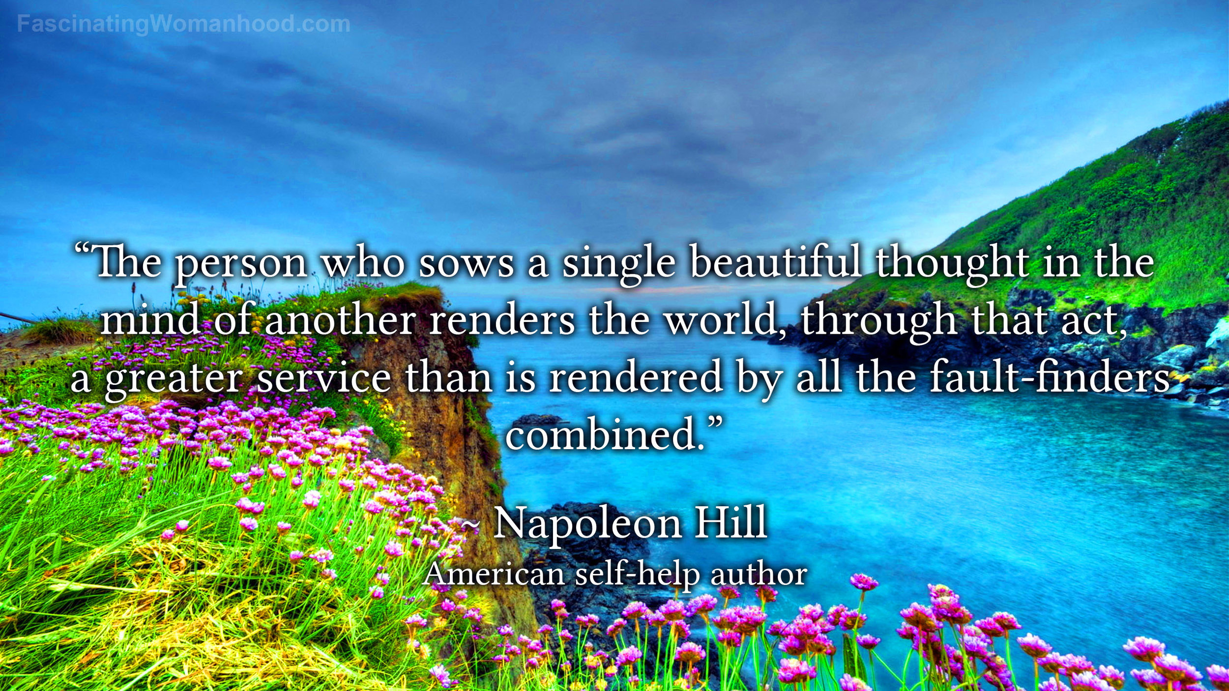 A Quote by Napoleon Hill 2.jpg