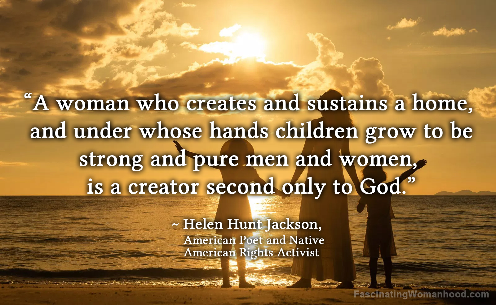 A Quote by Helen Hunt Jackson.jpg