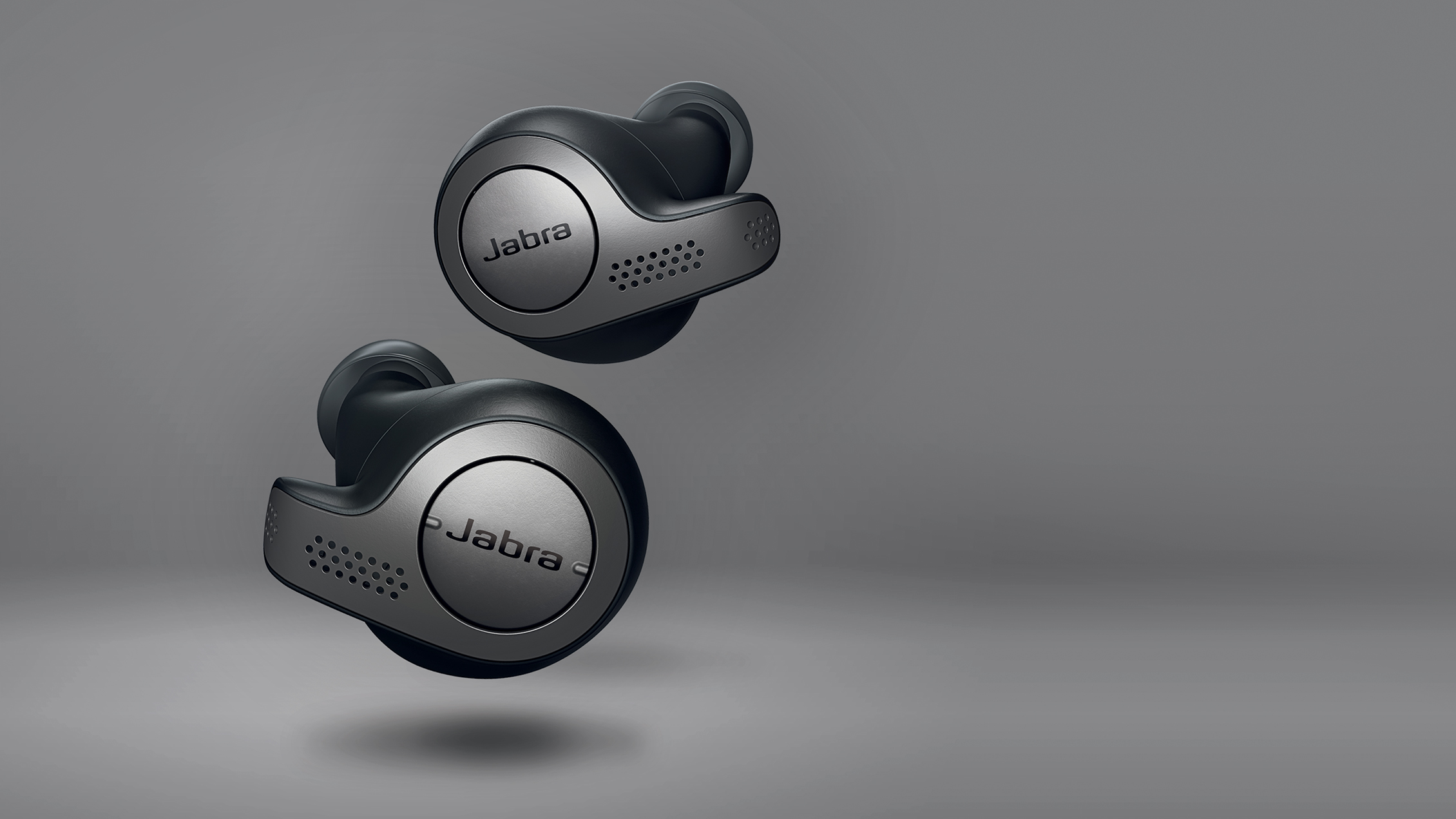 Jabra — Enlisted Design