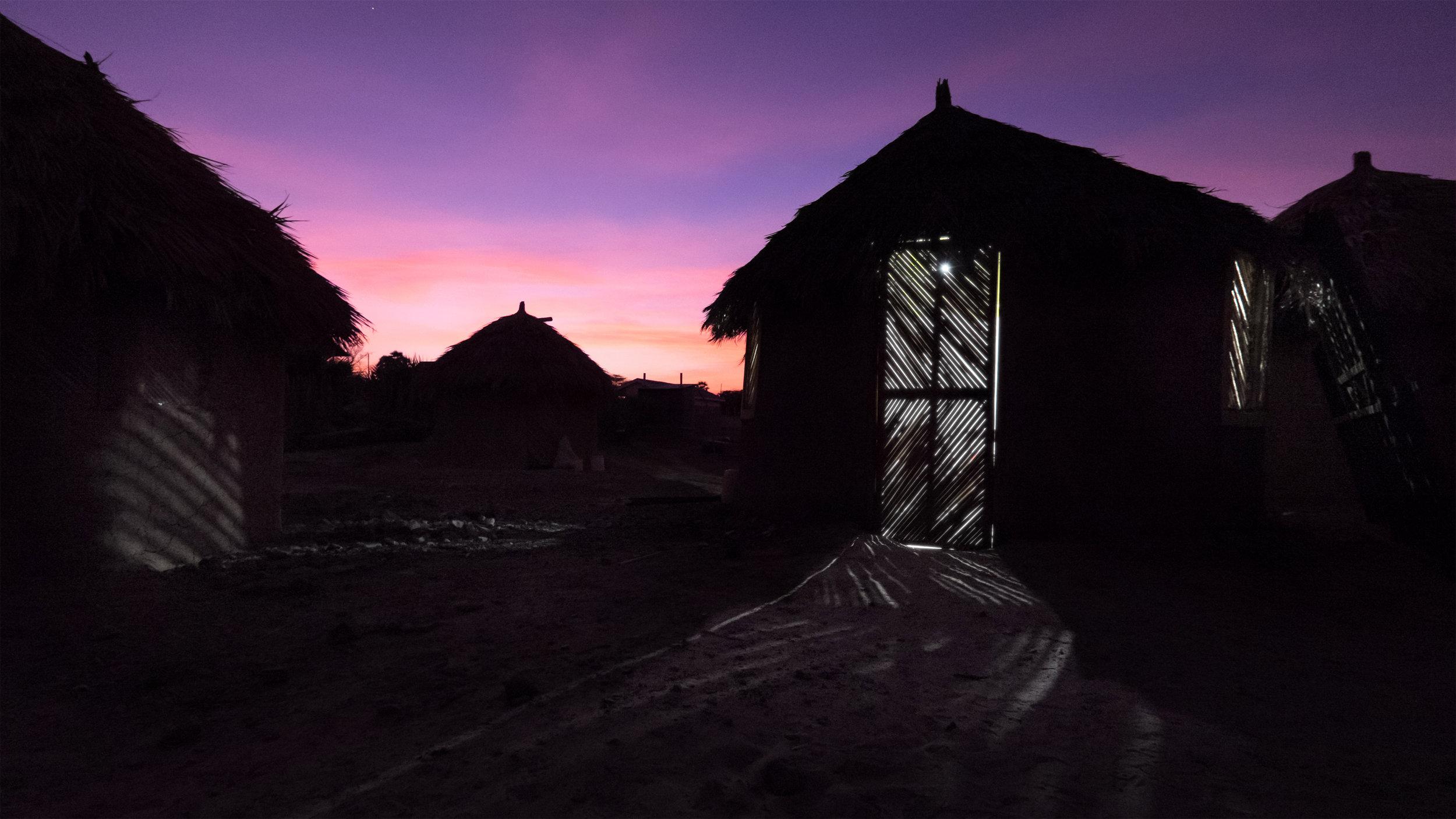 Zola electric nightlight
