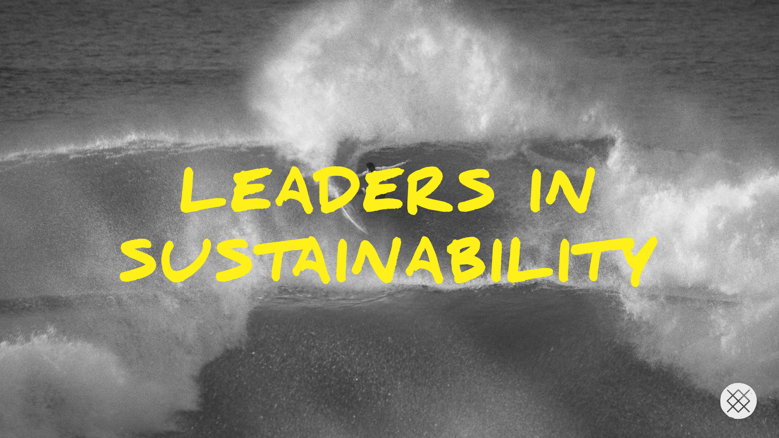 Stance Leaders in Sustainability