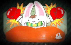Mouthguard Tooth Bunny
