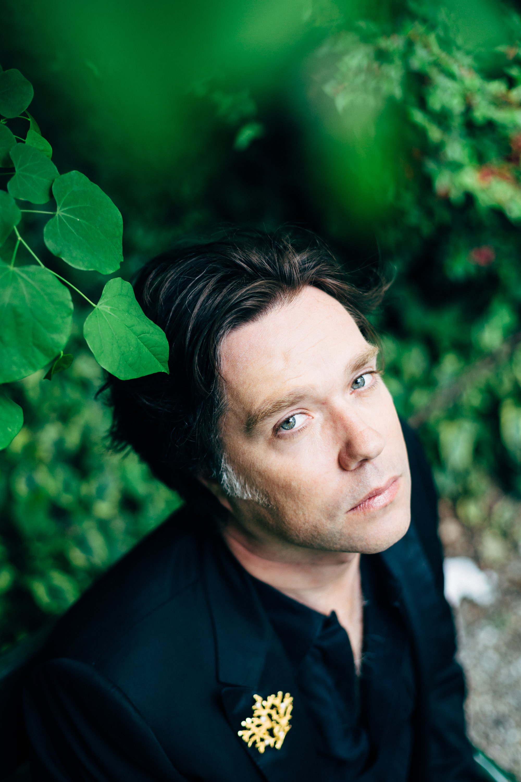 Rufus Wainwright for The New York Times