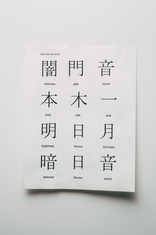 Ryuichi Sakamoto for Wired Japan