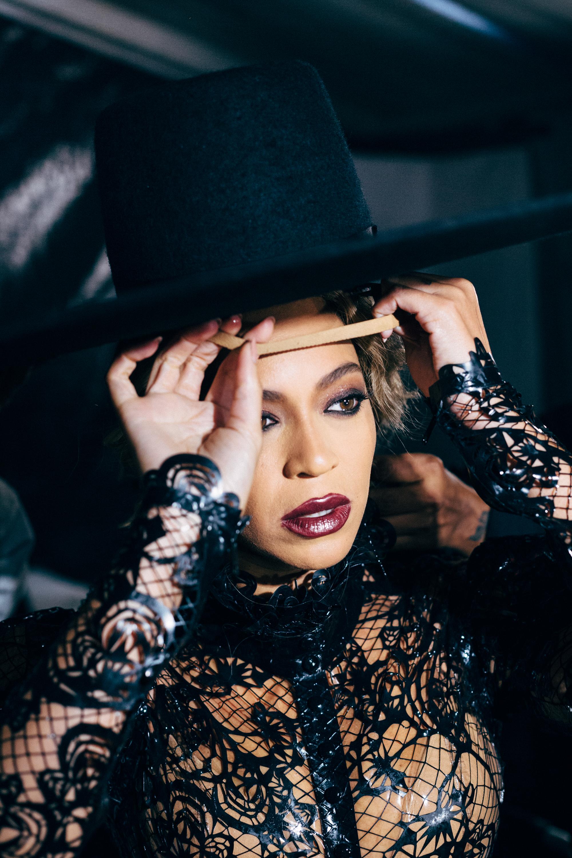 Beyoncé in Nashville, TN