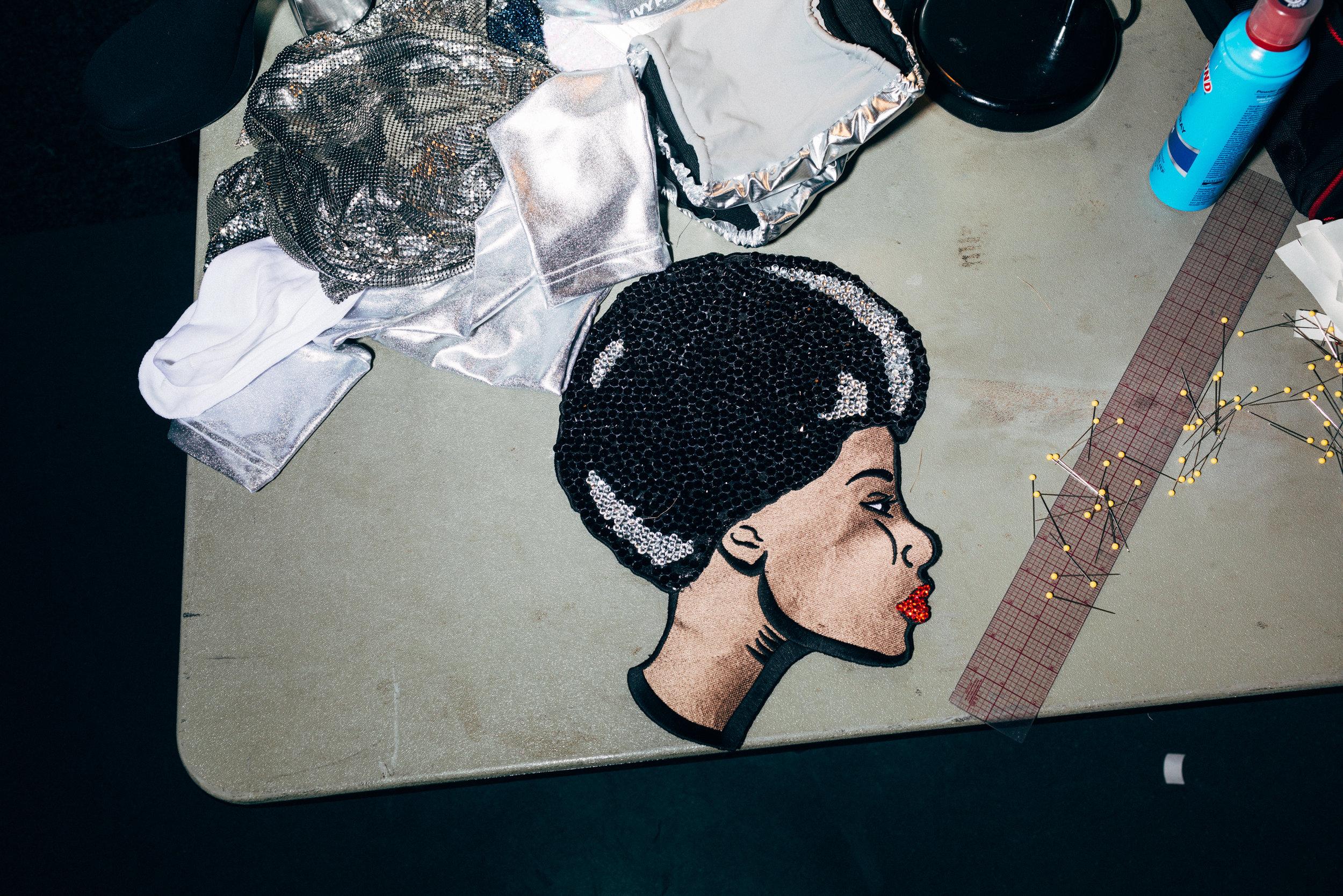 Beyoncé in Philadelphia, PA